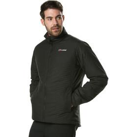 Berghaus Pavonis InterActive Insulated Jacket Herren black/black